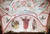 Une femme prêtre sur une fresque restaurée? Le Vatican conteste | Culture et société | Scoop.it