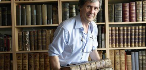Jean Pruvost, le passeur de mots | Études littéraires | Scoop.it