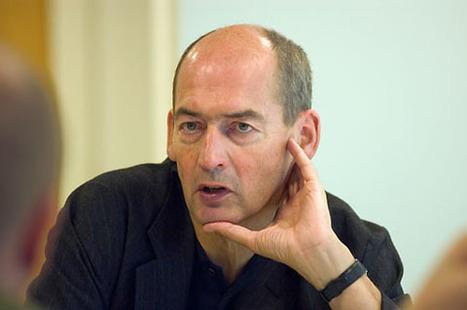 Rem Koolhaas pour le nouveau parc des expositions toulousain | Toulouse La Ville Rose | Scoop.it