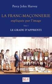 La Franc-Maçonnerie expliquée par l'image   L'actualité maçonnique   Scoop.it