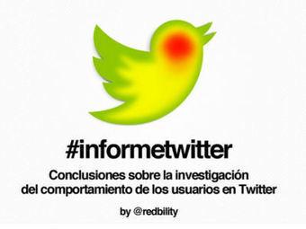 Twitter y el origen de la estimulación emocional: Conclusiones del #InformeTwitter | Twitterparatontos | Scoop.it
