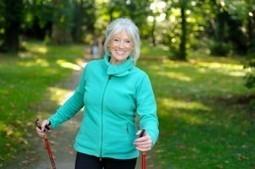 Faire du sport après 60 ans | Retraite - famille et vie sociale - Temps libre | Scoop.it
