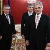 En Autriche, le nouveau ministre des affaires étrangères a 27 ans | Politic news | Scoop.it