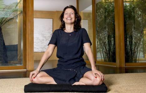La « mindfulness » pour diminuer le stress - PME-PMI MAGAZINE | ACTU WEB MINDFULNESS | Scoop.it