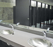 Take Restrooms from Good to Great - Convenience Store Decisions | Restroom cleaning | Scoop.it
