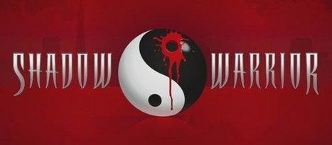 Shadow Warrior Classic Redux à 2€ sur Steam jusqu'au 14 novembre | Nalaweb | Scoop.it
