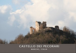Castello dei Pecorari - a future small luxury spa hotel in Le Marche | Le Marche another Italy | Scoop.it