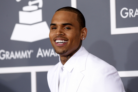 Chris Brown, Frank Ocean: Feud Continues After Brown Says 'Forrest Gump' Rapper Used 'Sympathy' to Win Grammy Award, Discusses Drake, Rihanna, Oprah [VIDEO] | The Geography of Music | Scoop.it