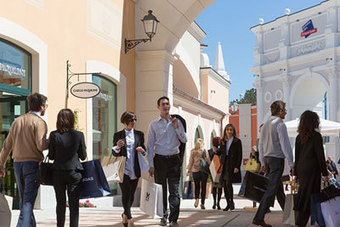 Destination marketing with Shopping Tourism tools | Tourism Innovation | Scoop.it