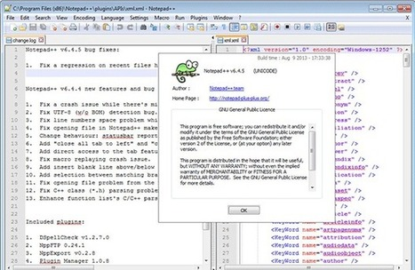 The Best 70 HTML Editors for Web Developers - Skilledup.com | All Things Web Design! | Scoop.it