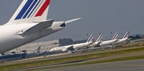 Le ralentissement du trafic aérien oblige ADP à atterrir | Médias sociaux et tourisme | Scoop.it