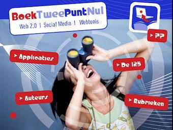 Trendmatcher tussen ICT en Onderwijs ™: BoekTweePuntNul als app | BoekTweePuntNul | Scoop.it