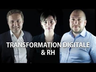 Transformation Digitale et #RH | Transition Digitale de l'Entreprise | Transformation digitale | Scoop.it
