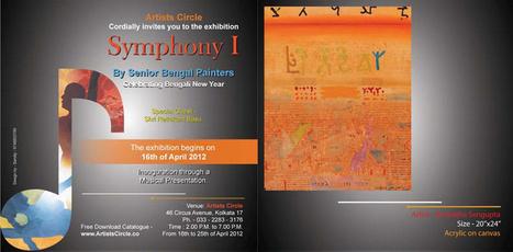 Art Exhibition Center in Kolkata | Entertainment | Scoop.it