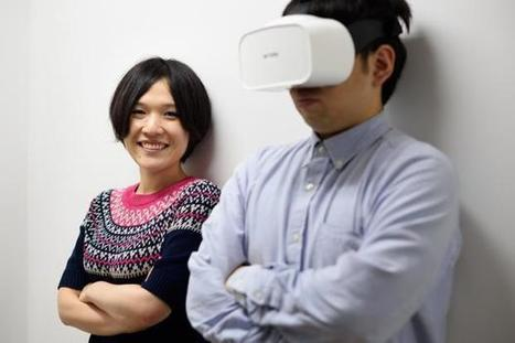 29-year-old gamer leaves Sony behind to bring eye-tracking to virtual reality | Augmented, Alternate and Virtual Realities in Higher Education | Scoop.it