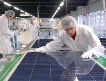 Una política industrial fuerte, esencial para el futuro de la FV europea | Fotovoltaica  Solar-Térmica | Scoop.it