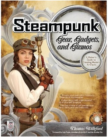 The Steampunk Tribune | Machinimania | Scoop.it