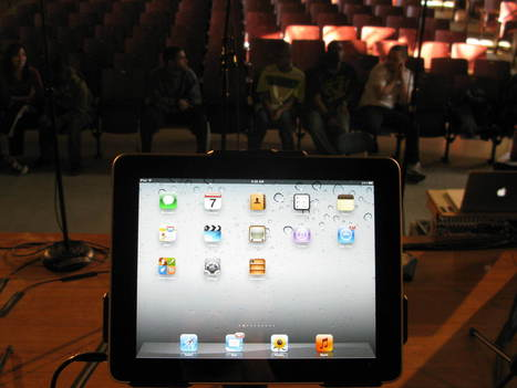 iPads In Special Ed: What Does The Research Say? | Technology | Scoop.it