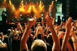A mobile future: Is this the key to music industry survival? | The Wall Blog | DigiMu | Scoop.it