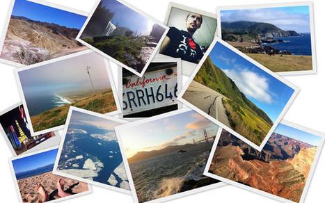 Vacances : que faire de vos photos ? - Clubic | Achref mouelhi | Scoop.it