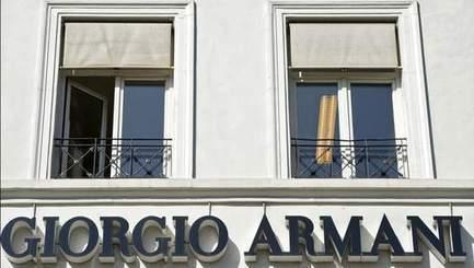 Voor het eerst twee miljard euro omzet voor de Italiaanse modegroep Giorgio Armani | La Gazzetta Di Lella - News From Italy - Italiaans Nieuws | Scoop.it