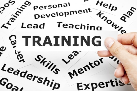The Company is Changing, Change the Training! | Training Magazine Middle East | Training & Development Talents | Scoop.it