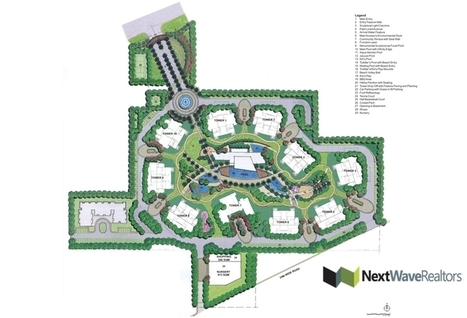 M3M Merlin- Sector 67 Gurgaon, New Residential Project, Resale Price | fairpricehomeindia | Scoop.it
