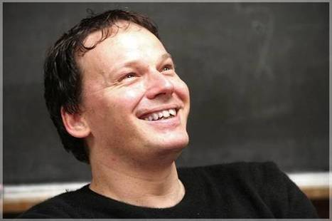 """David Graeber: """"Spotlight on the financial sector did make apparent just how bizarrely skewed our economy is in terms of who gets rewarded"""" 
