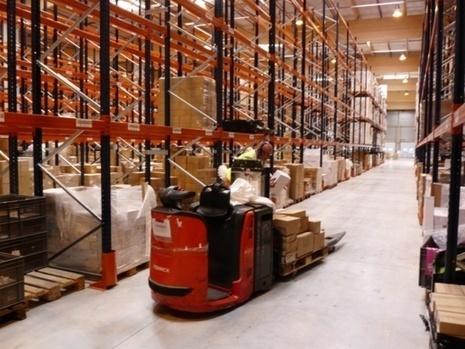 La Banque mondiale scrute les performances logistiques - www.econostrum.info | Logistique et Transport GLT | Scoop.it