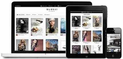 Rich Media Digital Publishing Platforms Are Transforming Storytelling | The Future of Ink | Public Relations & Social Media Insight | Scoop.it