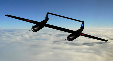 'Gobble Hawk' Wins NASA High-Altitude UAV Competition | Automaton IEEE Spectrum | Robohub | Scoop.it