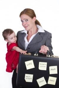 3 Reasons Why Moms Are Great Leaders | MILE Leadership | Scoop.it
