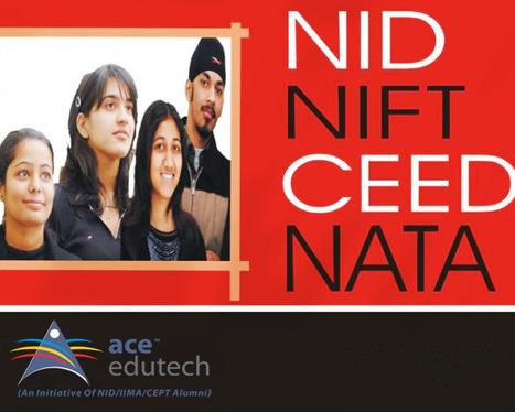 Best Platform for Bright Career in Fashion Industry | Initiative of NID-IIMA-CEPT | Scoop.it