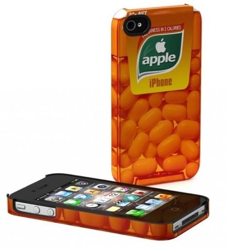 Des coques originales et rétro pour votre iPhone ! | Web Marketing Magazine | Scoop.it