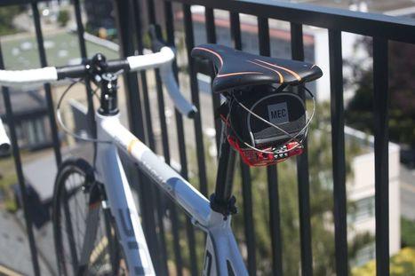 DIY GPS Tracked Bike Lock using Arduino - | Raspberry Pi | Scoop.it