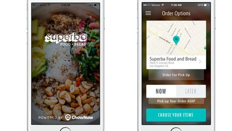 How Delivery Apps Are Joining Forces to Expand Their Market Share | Delivery | Scoop.it