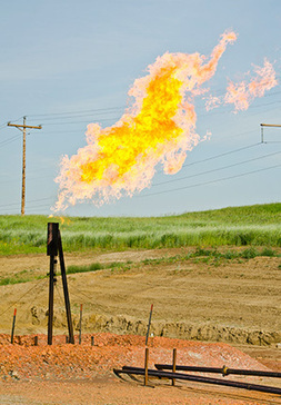 FOSSIL FUELS: Research raises new concerns about climate impact of natural gas | Sustain Our Earth | Scoop.it