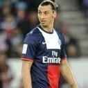 Zlatan et son fils … au Mc Do ! - ParisChampions | Paris Saint Germain | Scoop.it