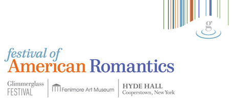 American Romantics at Hyde Hall and Fenimore! | Central New York Traveler | Scoop.it