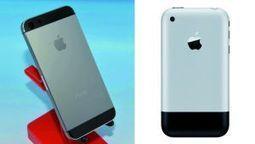 El iPhone 5S tendrá una versión color gris grafito, ¿una vuelta a los ... - La Voz de Galicia   Ser Multimedia   Scoop.it