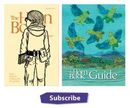 summer reading 2014 Archives - The Horn Book | Biblio Bulletin | Scoop.it