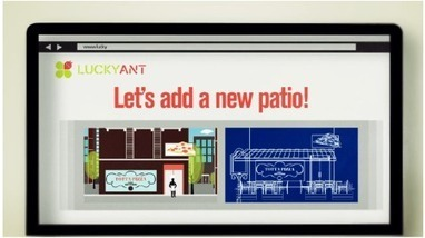 New Startup Gives Local Businesses the Kickstarter Treatment   The Collaborative Society   Scoop.it