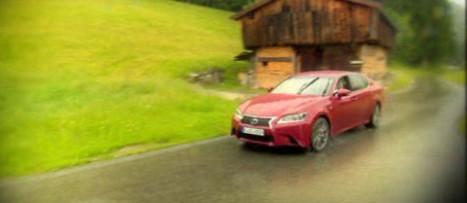 Auto-Info a testé la Lexus GS450H - Infos - Replay | Lexus vu par le web (français) | Scoop.it