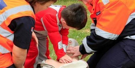 If all school kids knew CPR we could prevent 200,000 deaths, says Bolton MP | Mancunian Matters | First Aid Training | Scoop.it