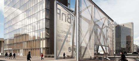 Design des politiques publiques : revisiter les usages des bibliothèques | Modernisation | Espaces de bibliothèques | Scoop.it