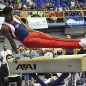 Selección Nacional de Costa Rica competirá en el Centroamericano de Gimnasia Artística