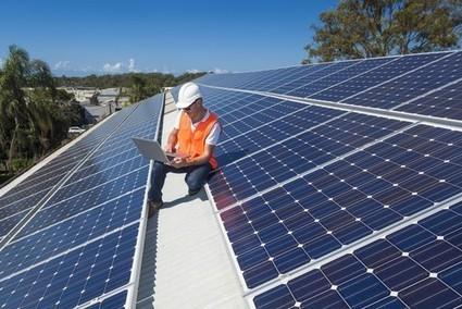 You Can't Stop the Growth of Renewables, Technology | Développement durable et efficacité énergétique | Scoop.it