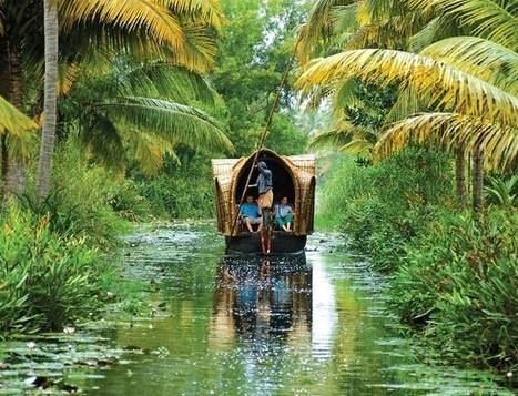 Thinking Best Honeymoon Destination? Nowhere Better Than Kerala Even During Monsoon!   jyoti   Scoop.it