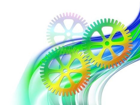 La notion de travail va changer radicalement - Publiez vos rêves numériques | LE VIVIER | Scoop.it
