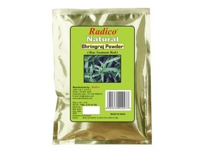 Buy Natural Bhringraj Powder Products | Herbal and Natural Hair Color | Scoop.it